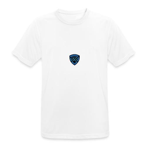 Jegen7K - Andningsaktiv T-shirt herr