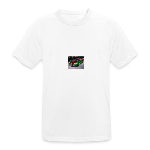 2776445560_small_1 - Mannen T-shirt ademend actief