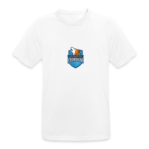 Emc. - Männer T-Shirt atmungsaktiv