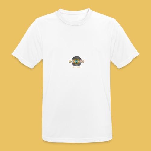 Quegan limited edition - T-shirt respirant Homme