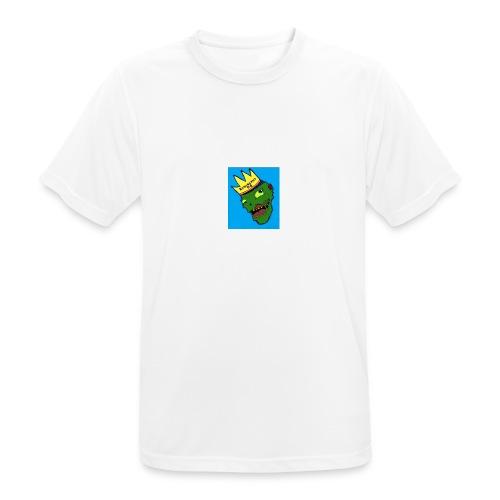 KingSeany94 Logo - Men's Breathable T-Shirt