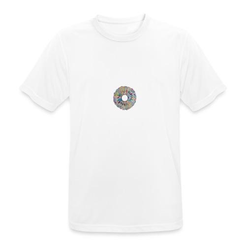 Carte GIOCO DELLA RISONANZA MULTIFUNZIONALE - Maglietta da uomo traspirante