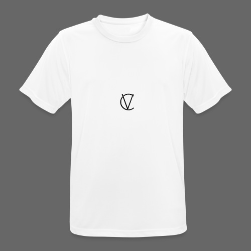 VC - Men's Breathable T-Shirt