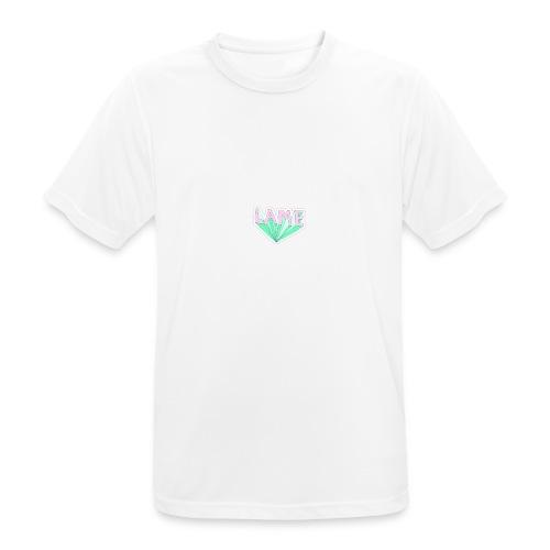 LAME tshirt - Herre T-shirt svedtransporterende