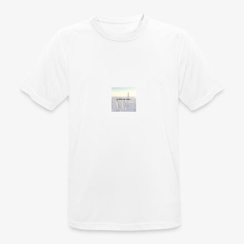 ItsAminecrafter - Mannen T-shirt ademend actief