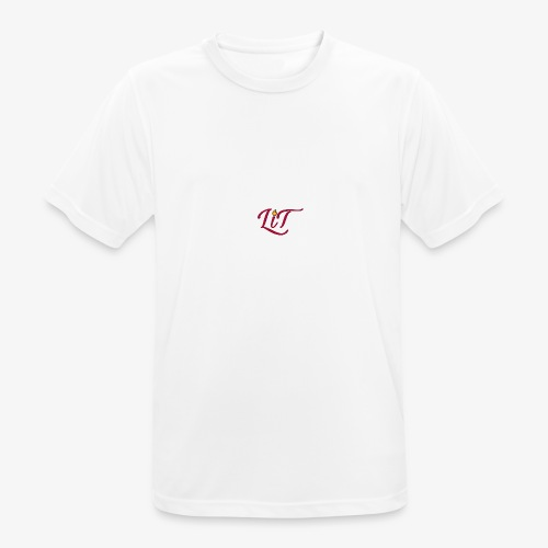 LiT CO Logo #1 - Men's Breathable T-Shirt