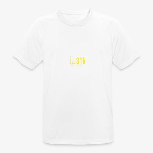 EEE - T-shirt respirant Homme