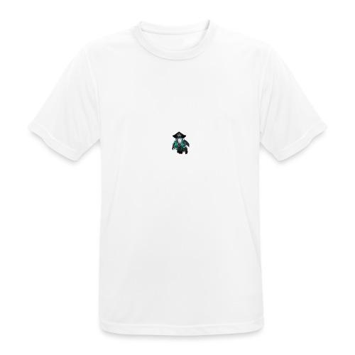 e2e8932fb25295b55de090badafa99cf - Herre T-shirt svedtransporterende