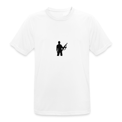 RESISTENZA INTERNAZIUNALE - T-shirt respirant Homme