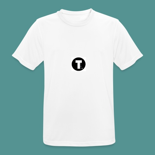 T by Tyers - T-shirt respirant Homme