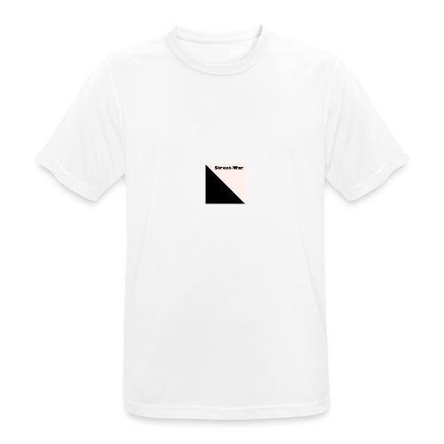 Street-War - Men's Breathable T-Shirt