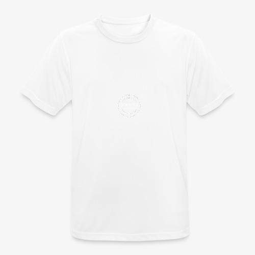 dcworkz. blanc - T-shirt respirant Homme