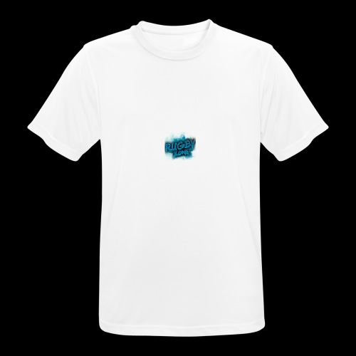Rugby Zone™ Merchandise - Men's Breathable T-Shirt