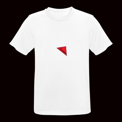 Framan - Maglietta da uomo traspirante