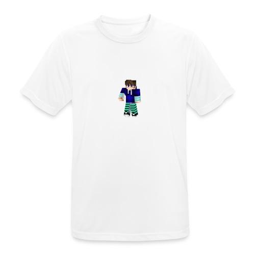 LukiatorHD Sachen - Männer T-Shirt atmungsaktiv