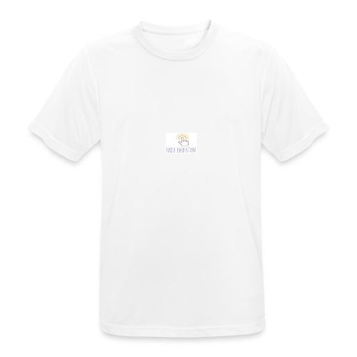 GADGET RADIO GIARRATAnNA - Maglietta da uomo traspirante