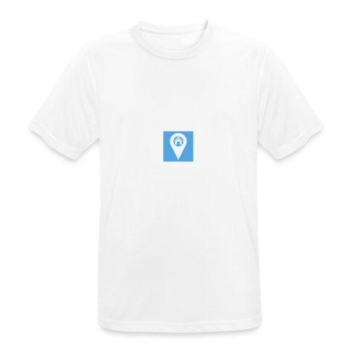 ms icon 310x310 - Herre T-shirt svedtransporterende