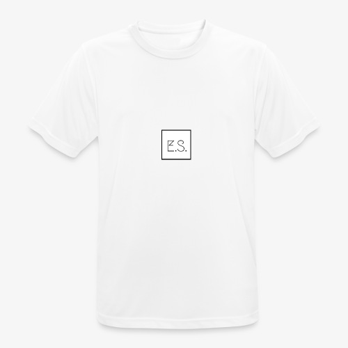 Excessif - Herre T-shirt svedtransporterende