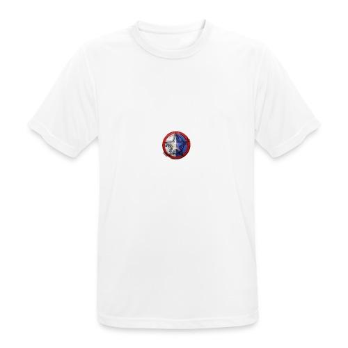 FC-Deutenberg - Männer T-Shirt atmungsaktiv