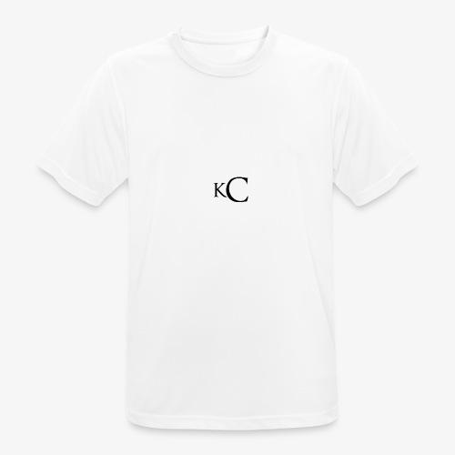 kC - Koszulka męska oddychająca