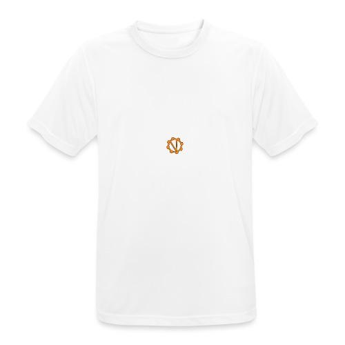 Geek Vault Merchandise - Men's Breathable T-Shirt