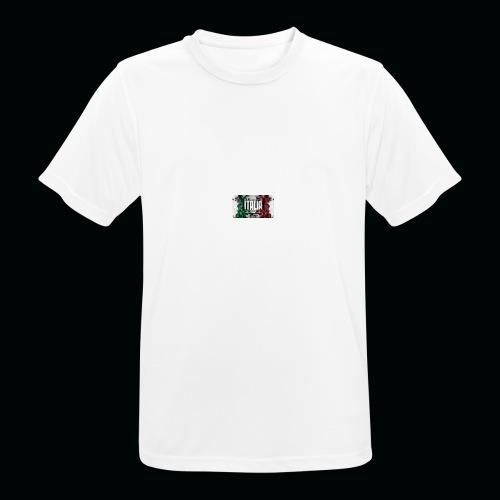 hardcore1 - T-shirt respirant Homme
