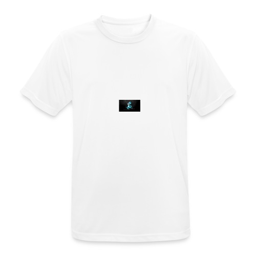 lochness monster - Männer T-Shirt atmungsaktiv