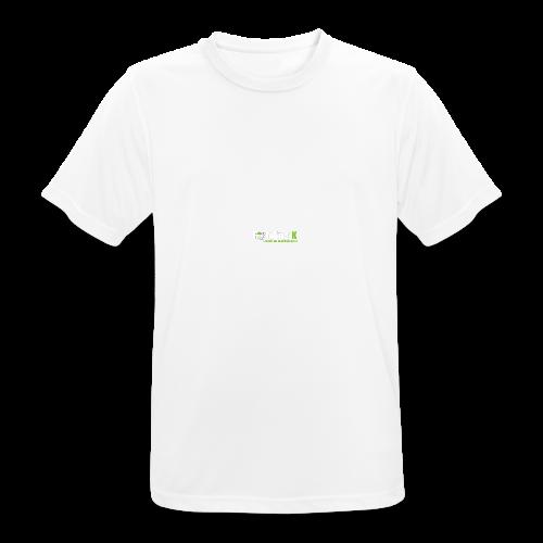 FotoFreax - Männer T-Shirt atmungsaktiv