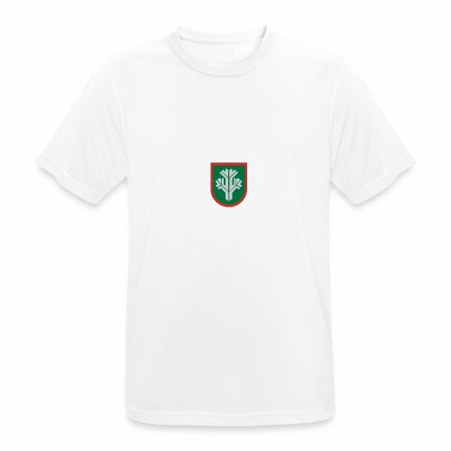 sissi - miesten tekninen t-paita