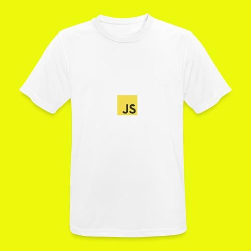 Js - T-shirt respirant Homme