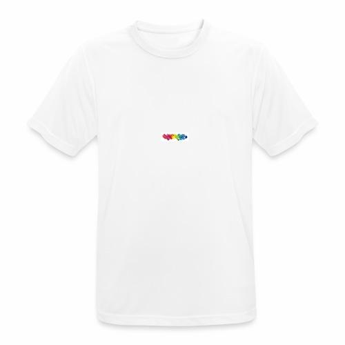 images - Männer T-Shirt atmungsaktiv
