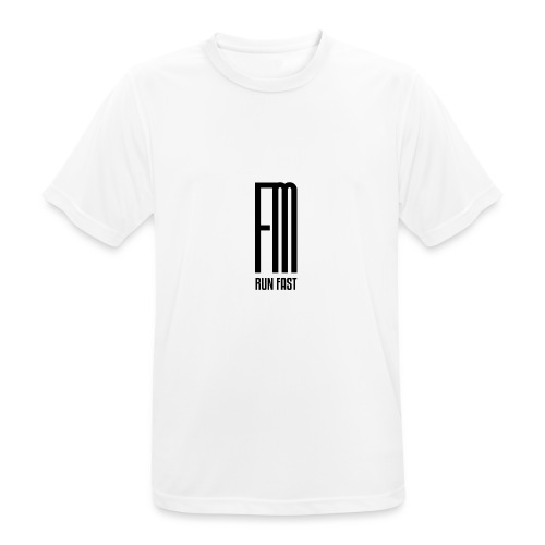 FASTMAN - T-shirt respirant Homme