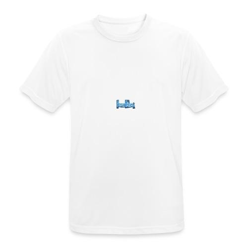 THE ICE SHIRT - Herre T-shirt svedtransporterende