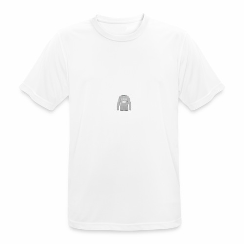 K1ING - t-shirt mannen - Mannen T-shirt ademend actief