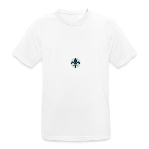 BLASON PLF - T-shirt respirant Homme