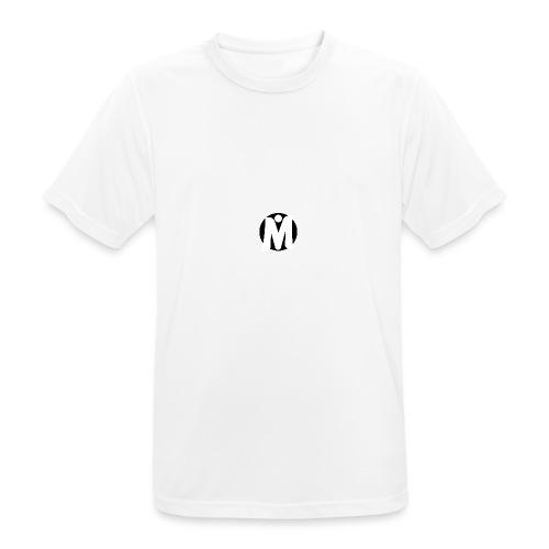 InnMotionX - Men's Breathable T-Shirt