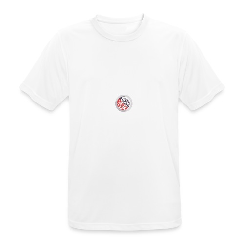 Dalel Almadeheen logo - Men's Breathable T-Shirt
