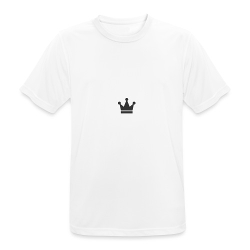 mrkintoast - Men's Breathable T-Shirt