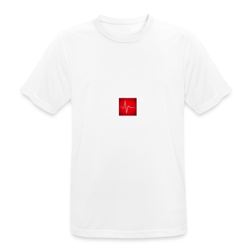 mednachhilfe - Männer T-Shirt atmungsaktiv