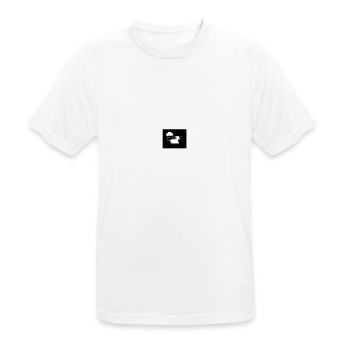 The Dab amy - Men's Breathable T-Shirt