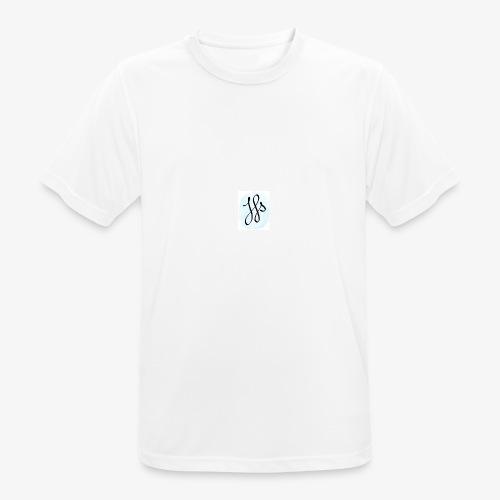 jfs - T-shirt respirant Homme