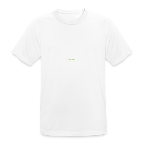 deathnumtv - Men's Breathable T-Shirt