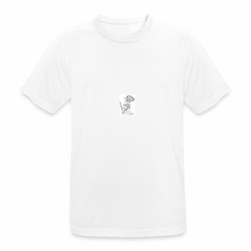 Arminius Shirts - Männer T-Shirt atmungsaktiv