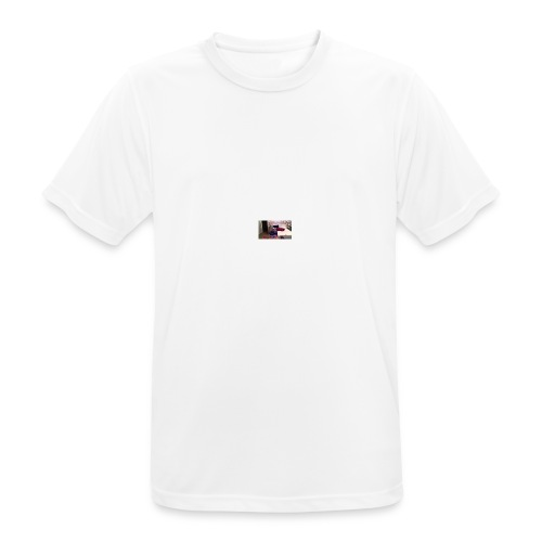 Gabes monster of doom - Men's Breathable T-Shirt