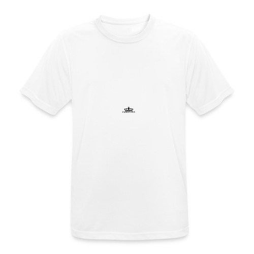 fashion boy - Men's Breathable T-Shirt