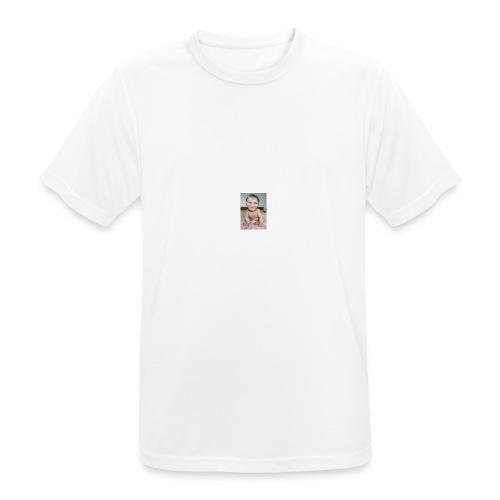 last ned 5 ffg jpg - Pustende T-skjorte for menn