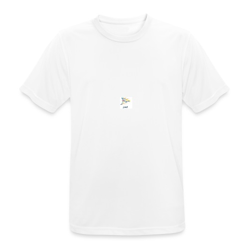 JOMB - T-shirt respirant Homme