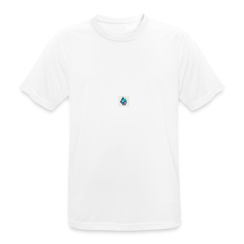 souncloud - Men's Breathable T-Shirt