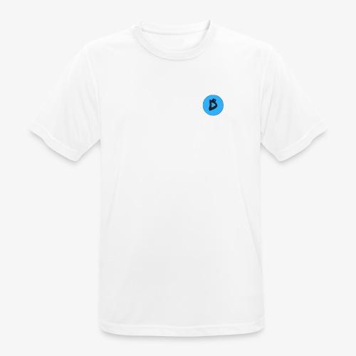 Danthee Heren - mannen T-shirt ademend