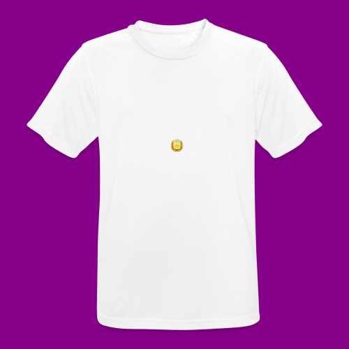 METAL MASTER - T-shirt respirant Homme